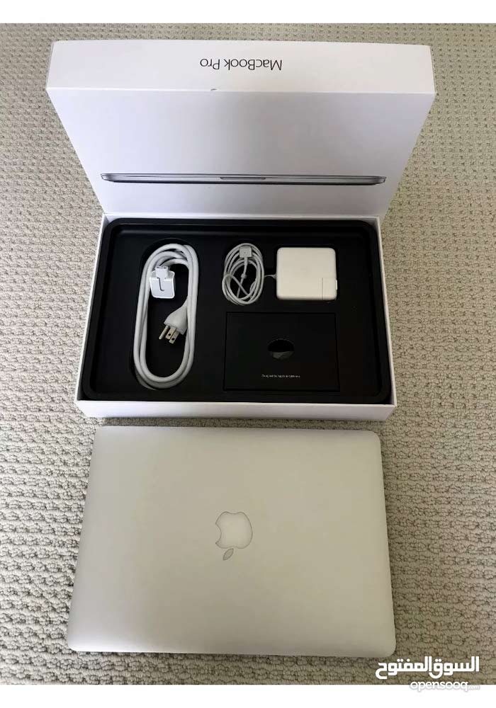 MacBook Pro Retina 13inch Early 2015