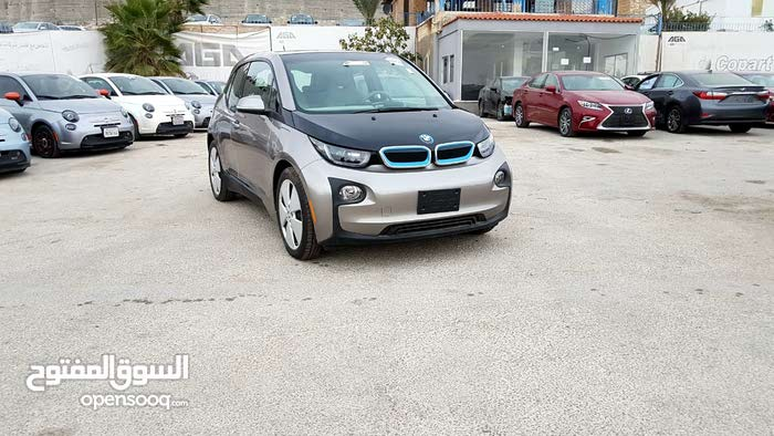 2014 Used BMW i3 for sale