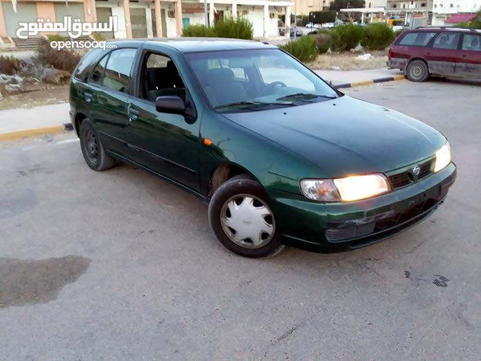 Nissan Almera 1998 For Sale