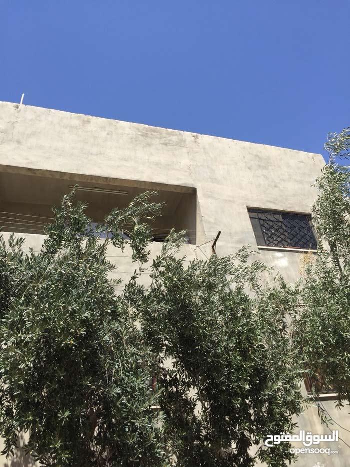 بيت للبيع - طبربور -ابو عليا