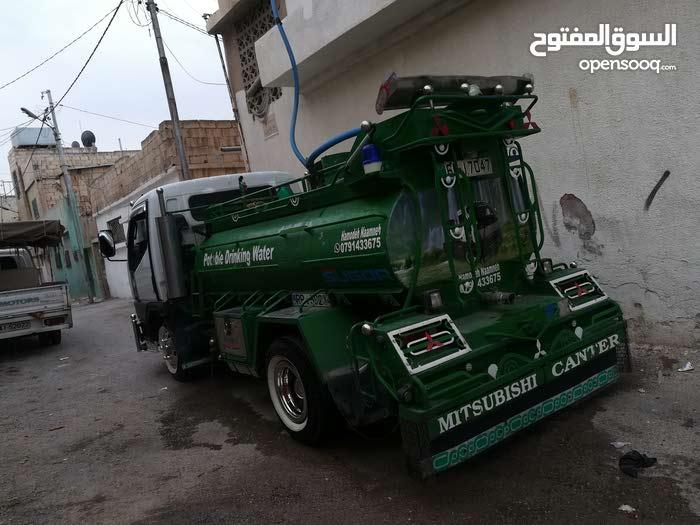 تنك ماء خدمة 24 ساعه داخل مدينة اربد وضواحيها