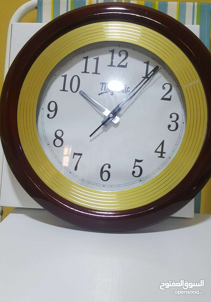 New Wall Clocks available for sale with high-quality specs
