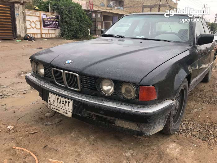 BMW 735 1992 For Sale