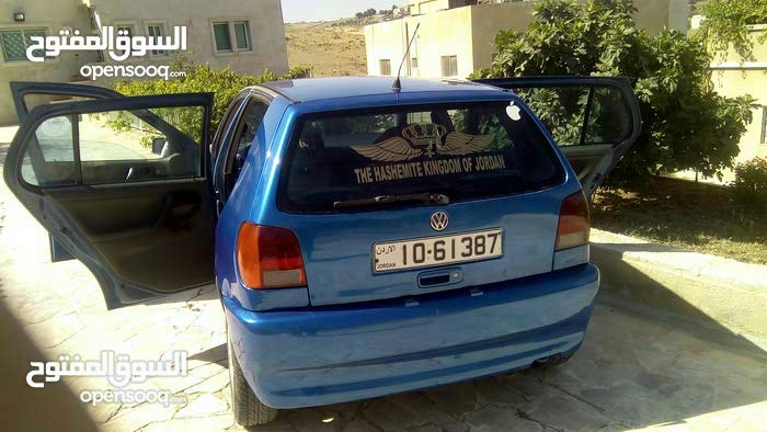For sale Polo 1998