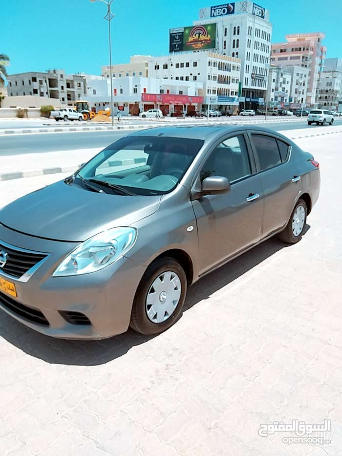 Nissan suny full Automatic from Oman - (107701200) | Opensooq