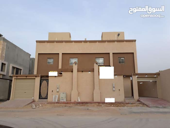 excellent finishing palace for sale in Al Riyadh city - Namar