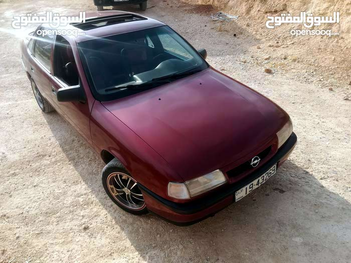Used 1992 Opel Vectra for sale at best price