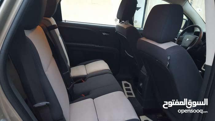 Dodge Journey 2009 For sale - Beige color