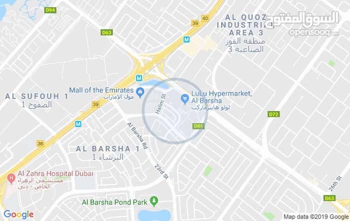دبي - الرشاء 1 - مقابل اللولو هايبر ماركت