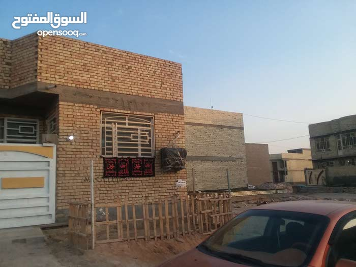 1 rooms 2 bathrooms Villa for sale in Karbala