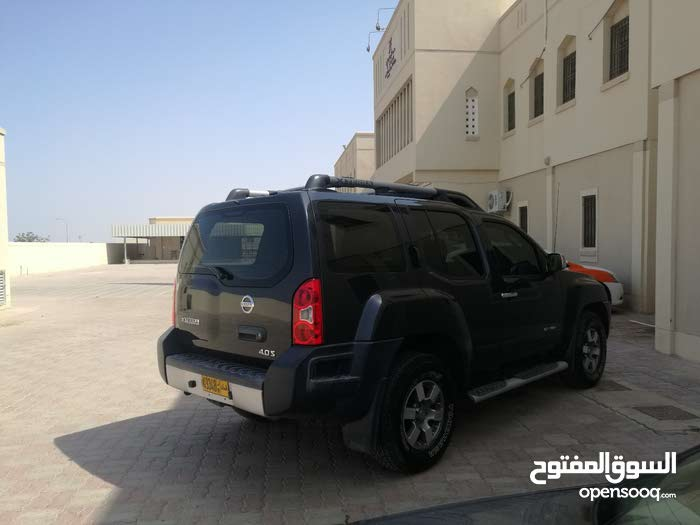 Used 2010 Nissan Xterra for sale at best price