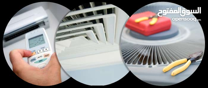 AC Repair/Installation/Deep Cleaning Services