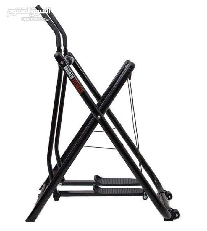 Baraka sports air walker ( gazelle ) free runner 1 year warranty from the sports experts since 1975
