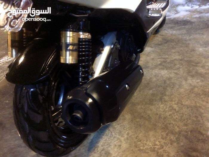 Yamaha motorbike made in 2007 for sale