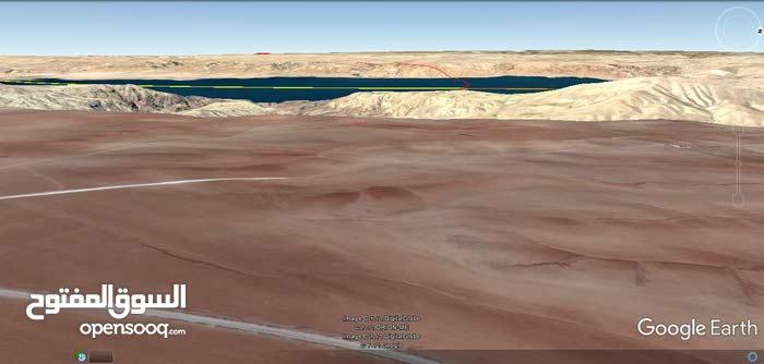 ارض في مادبا ذيبان الشقيق 15 دونم مطلة عالبحر والضفة
