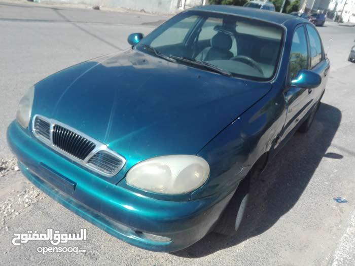 Best price! Daewoo Lanos 1997 for sale