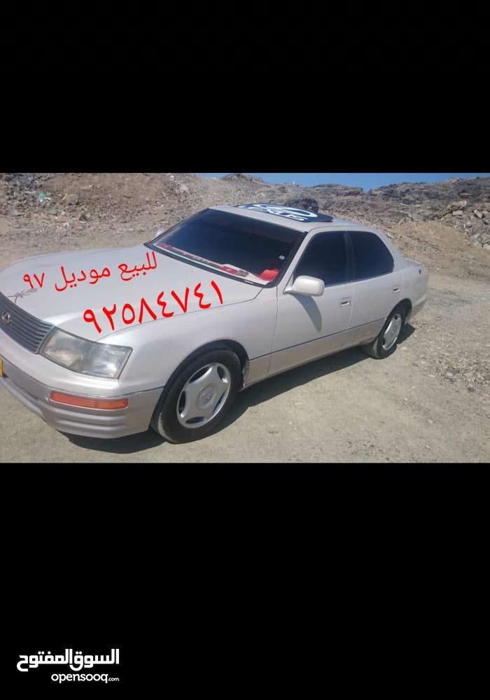 160,000 - 169,999 km mileage Lexus LS for sale
