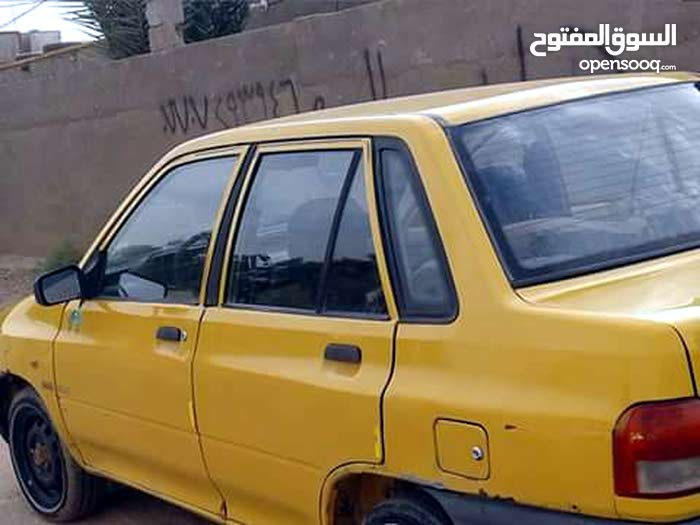SAIPA 132 car for sale 2011 in Baghdad city
