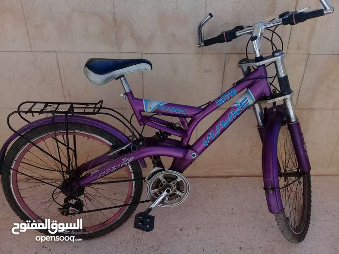للبيع دراجة هوائية حركات