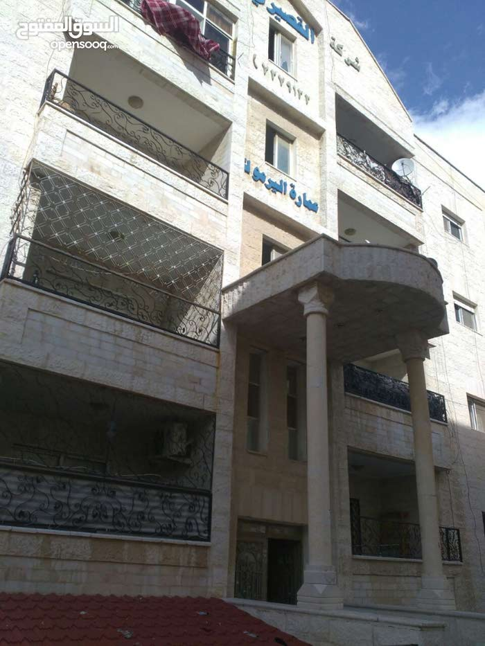 apartment in Irbid Behind Safeway for rent