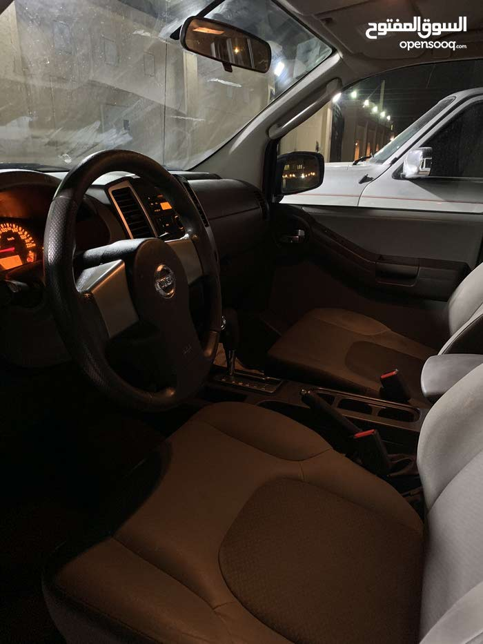 Used Nissan Xterra in Ajman