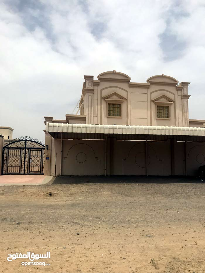 Best property you can find! Apartment for rent in Al Waqiba neighborhood