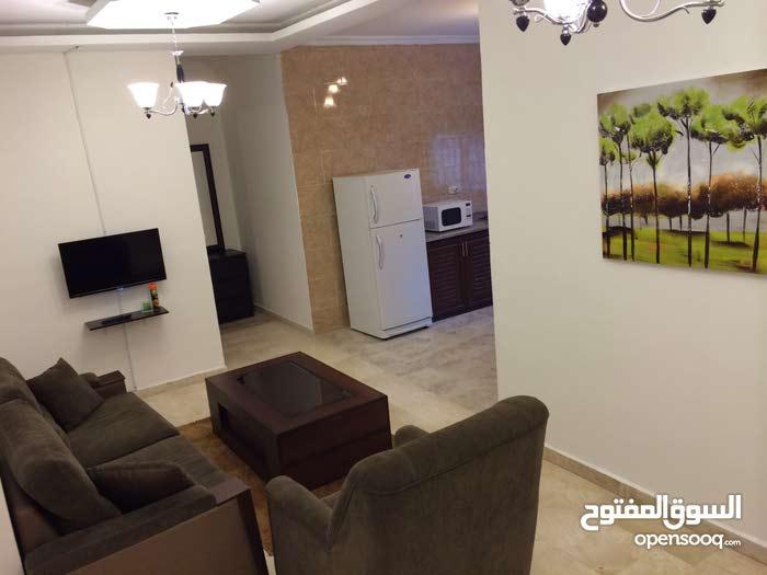 شقة مفروشة فرش كامل جديدة بالقرب من الجامعة الأردنية – ضاحية الرشيد