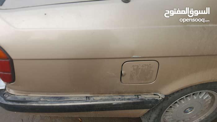 BMW 735 car for sale 1992 in Baghdad city