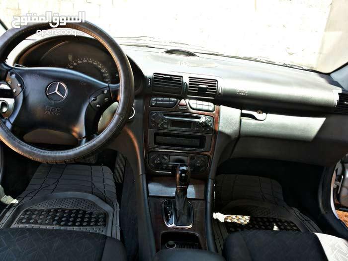 Used Mercedes Benz C 230 in Sabha