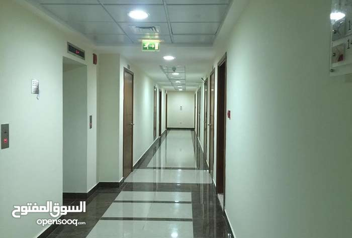 apartment for sale located in Ajman