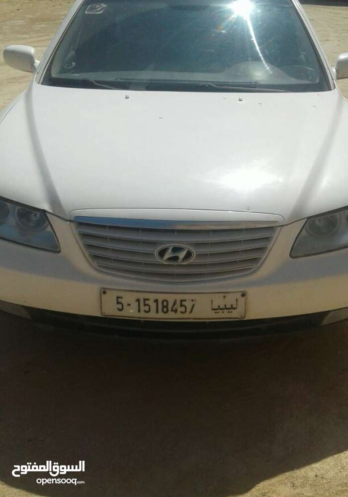 2007 Hyundai for sale