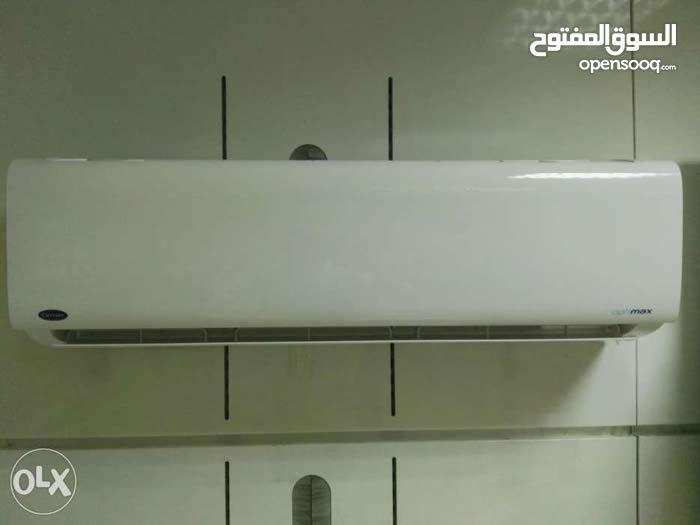 تكييف شارب جديد بالكرتونه من الوكيل الاول في مصر
