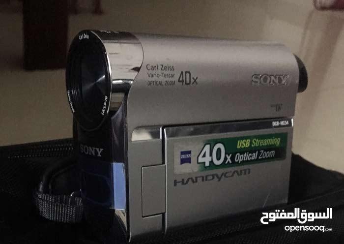 كاميرا للبيع سوني الاستفسار 39120209