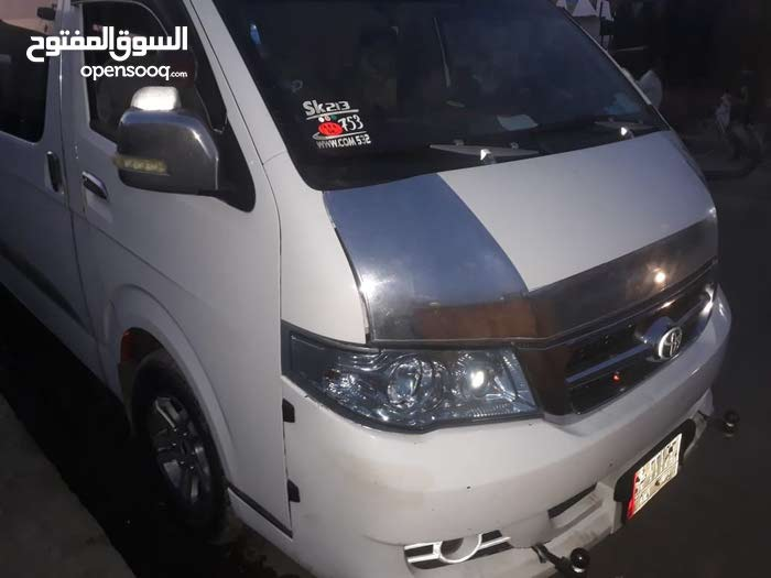 Used Toyota Other for sale in Basra