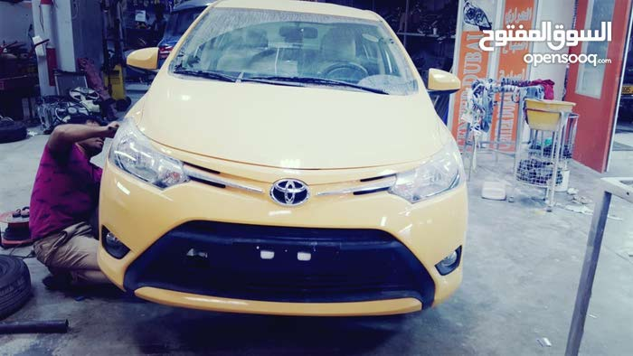30,000 - 39,999 km mileage Toyota Yaris for sale