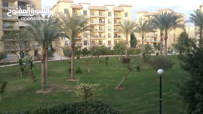 for sale apartment consists of 3 Bedrooms Rooms - Rehab City
