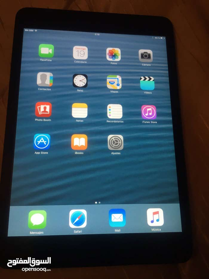 ipad mini wifi 3g
