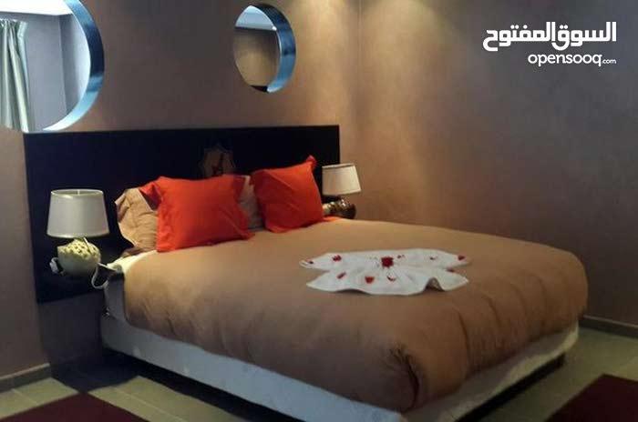 فندق للبيع  بالمركز السياحي لمدينة أكادير
