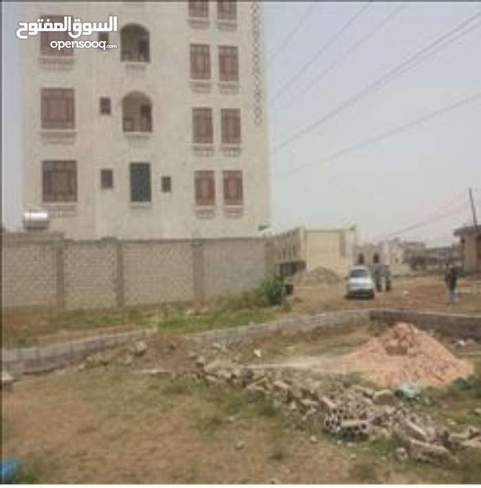 ارض للبيع في حزيز صنعاء