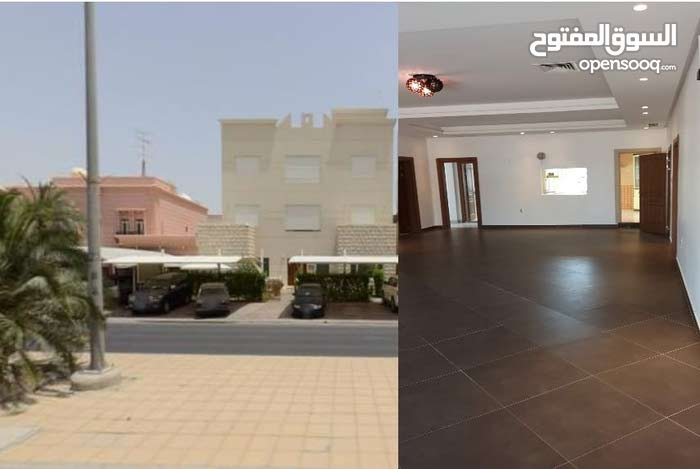 Fantastic New 4BR 2nd Floor For Rent In Mishref For  Foreigners & Westerns Only Aqaratt.inc