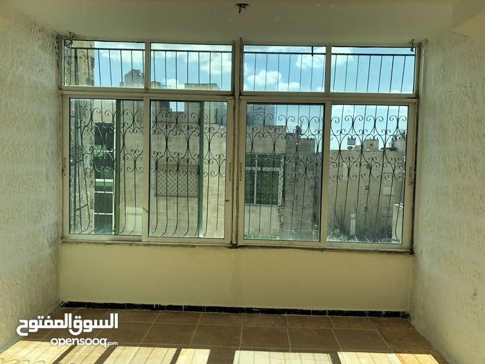شقة طابقية للبيع مرج الحمام 38 الف فقط