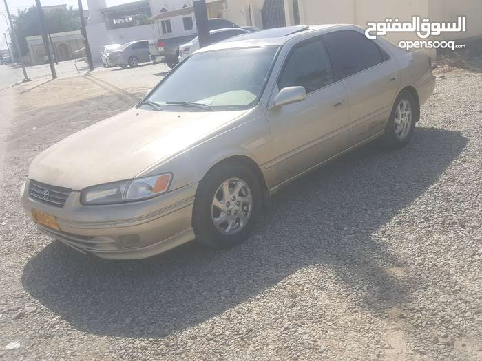 Toyota Camry car for sale 1997 in Shinas city