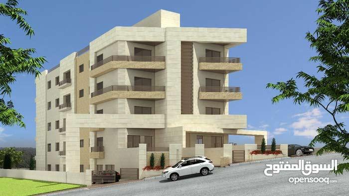 شقة 200 متر للبيع في طريق المطار ((النخيل )) اقساط من المالك