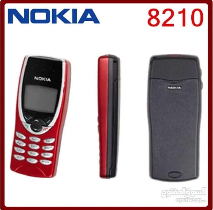 Nokia  device in Sohar