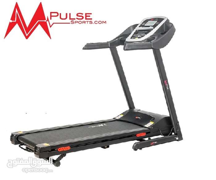 جهاز ركض و مشي و جري وتقسيط بدون فائدة بركة للرياضة كذلك مشي و اجهزة رياضية و سير 2.5 حصان