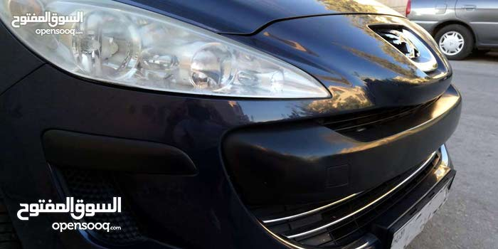 Peugeot 308 car is available for sale, the car is in Used condition