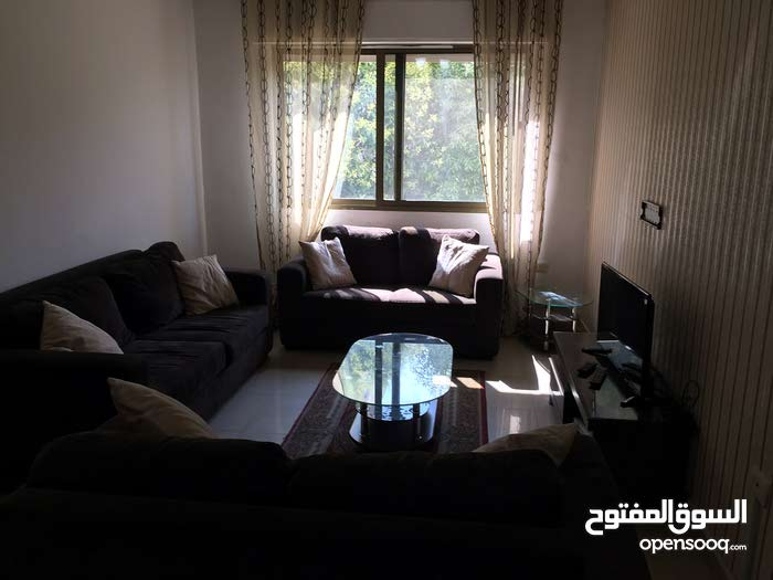 Best price 100 sqm apartment for rent in AmmanAbdoun