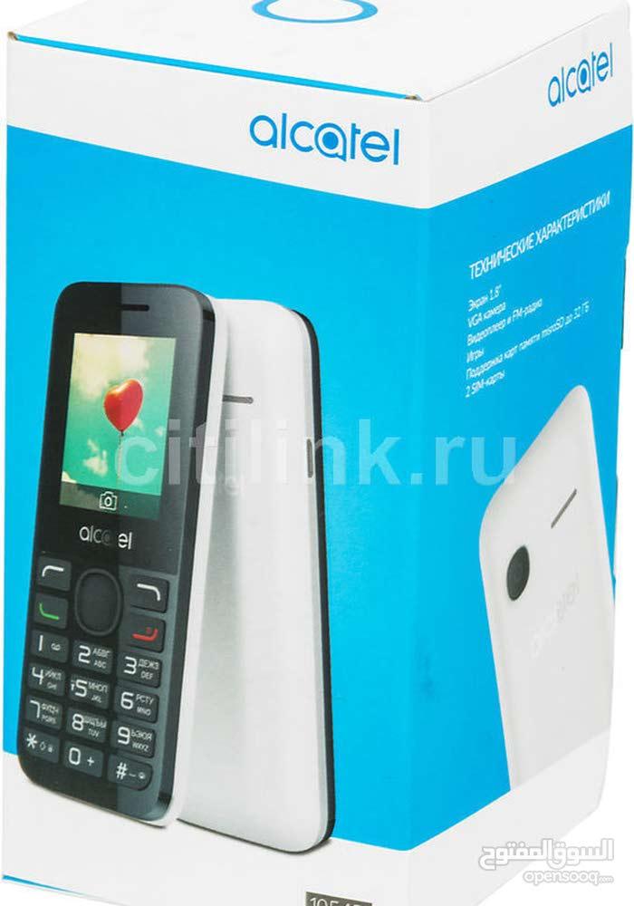 New Alcatel  for sale