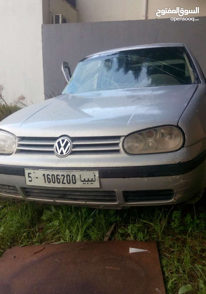 Volkswagen Passat 2003 for sale