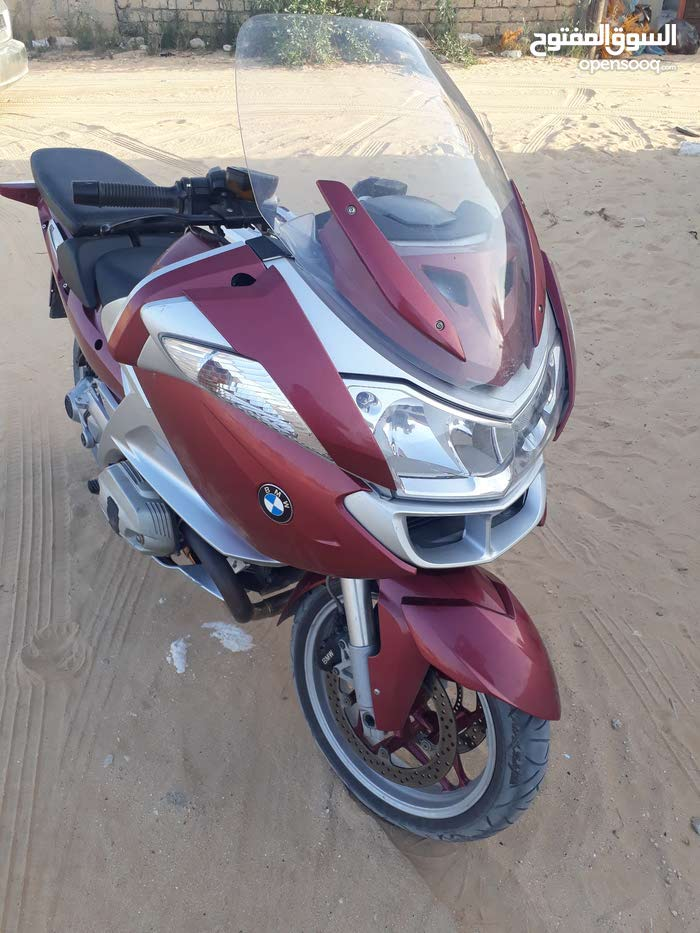 BMW made in 2012 in Zawiya for Sale